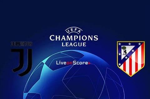Juventus vs Atletico preview