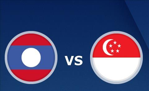 U22 Lào vs U22 Singapore 19h00 ngày 2611 SEA Games 30 hình ảnh