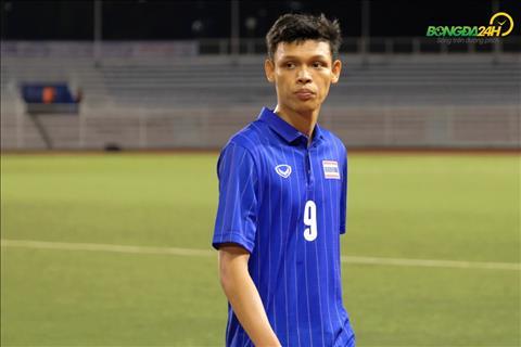 Supachai U22 Thai Lan
