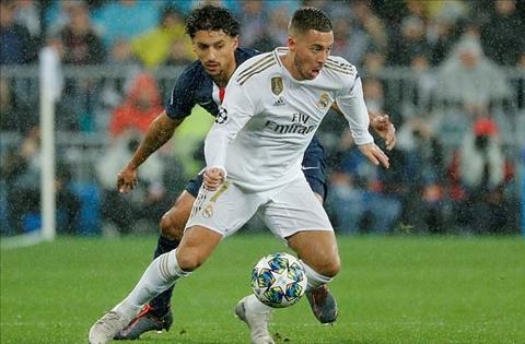 3 lý do khiến Real Madrid bị PSG cầm hòa đáng tiếc hình ảnh
