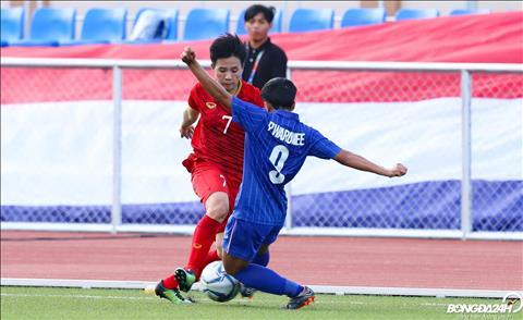 DT nu Viet Nam SEA Games 30