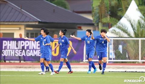DT nu Thai Lan SEA Games 30