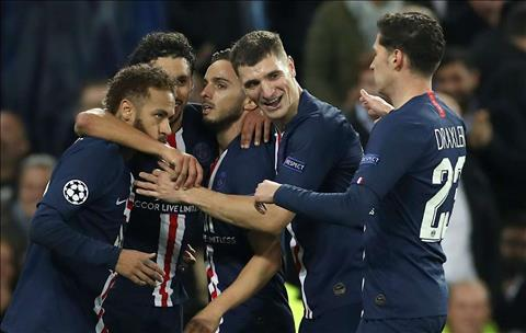 Marco Verratti 'PSG đã làm được điều hiếm có trên sân Real' hình ảnh
