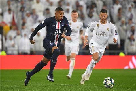Real Madrid 2-2 PSG Màn phục hận bất thành hình ảnh 3