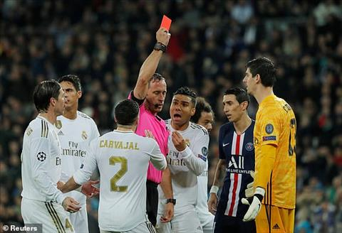 Real Madrid 2-2 PSG Màn phục hận bất thành hình ảnh 4