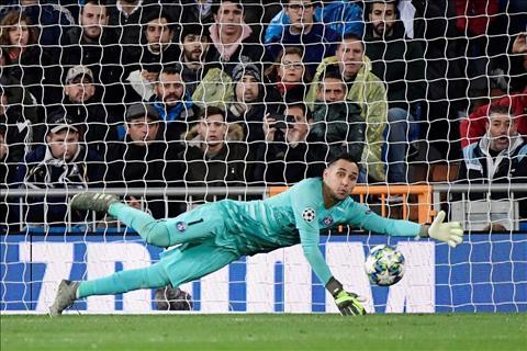 Real Madrid 2-2 PSG Màn phục hận bất thành hình ảnh 5