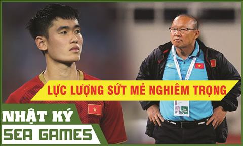Tin tức SEA Games 30 hôm nay 2711-tin thể thao Việt Nam hình ảnh