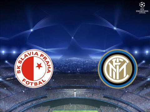 Slavia Praha vs Inter Milan 3h00 ngày 2811 Champions League 201920 hình ảnh