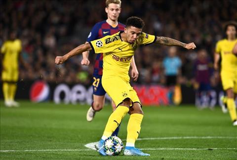 Barca 3-1 Dortmund