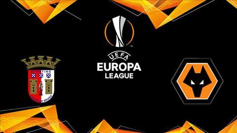 Braga vs Wolves 0h55 ngày 2911 Europa League 201920 hình ảnh