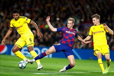 Nhận định Atletico vs Barca (3h ngày 212) Dở ít thắng dở nhiều hình ảnh 2