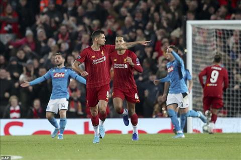 Nhận định Liverpool vs Brighton (22h00 ngày 3011) Lầm lũi tiến bước hình ảnh 2