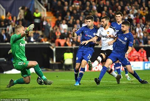 Nhận định Valencia vs Real Madrid (3h ngày 1612) Cạm bẫy Mestalla hình ảnh 3