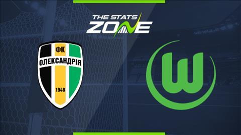 Oleksandria vs Wolfsburg 0h55 ngày 2911 Europa League 201920 hình ảnh