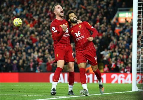 Sadio Mane tự tin trước lịch thi đấu Liverpool dày đặc kinh hoàng hình ảnh