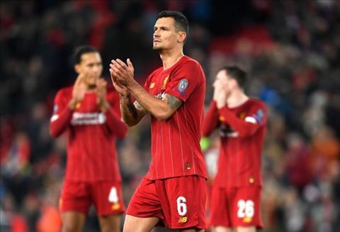 Đội hình Liverpool không hề tốt hơn MU hay Arsenal hình ảnh