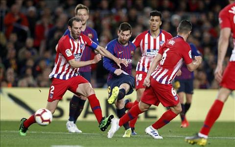 Lịch thi đấu bóng đá vòng 15 La Liga 20192020 - LTD TBN hình ảnh