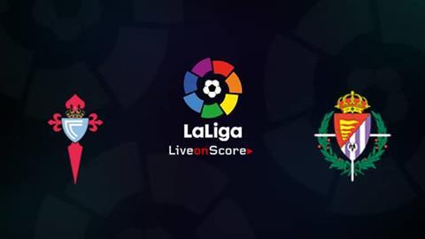 Celta Vigo vs Valladolid 3h00 ngày 3011 La Liga 201920 hình ảnh
