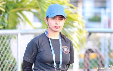 Cac tinh nguyen vien nay phan lon o tuoi doi muoi, dang la sinh vien cac truong dai hoc o Manila.