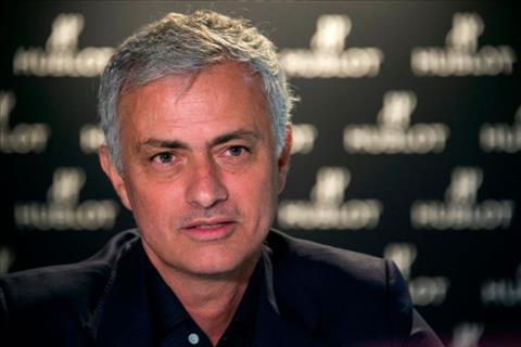 Arsenal phủ nhận đang đàm phán với Mourinho hình ảnh