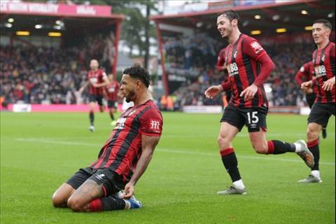HLV Bournemouth không phủ nhận khả năng Joshua King đến MU hình ảnh