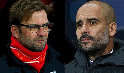 Liverpool vs Man City Lội ngược dòng với thứ bản lĩnh quái vật hình ảnh