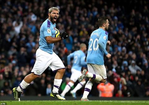 Lội ngược dòng, lội ngược dòng! Bản lĩnh quái vật của Liverpool và Manchester City hình ảnh 4