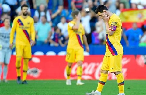 Sa thải đến nơi, Ernesto Valverde chơi trò 'đổi trắng thay đen' hình ảnh