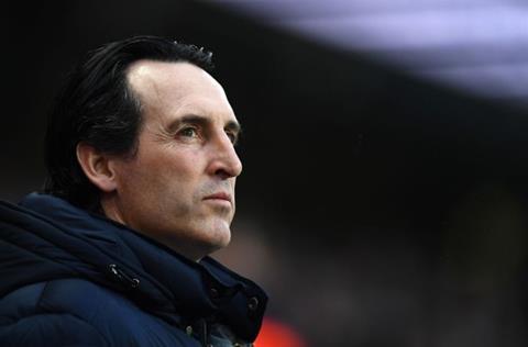 Arsenal sa thải Emery và tính cướp trợ lý Arteta của Man city hình ảnh