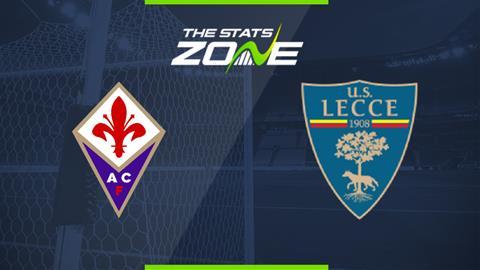 Fiorentina vs Lecce 2h45 ngày 112 Serie A 201920 hình ảnh