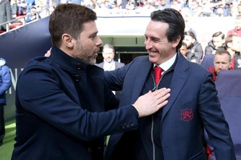 Jose Mourinho 'Người như Wenger không còn nữa đâu!' hình ảnh