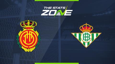 Mallorca vs Betis 0h30 ngày 112 La Liga 201920 hình ảnh