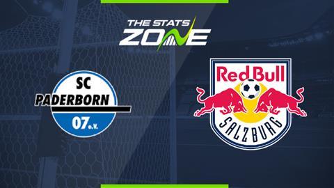 Paderborn vs Leipzig 21h30 ngày 3011 Bundesliga 201920 hình ảnh