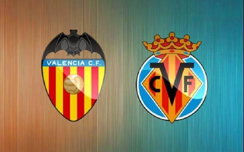 Valencia vs Villarreal 3h00 ngày 112 La Liga 201920 hình ảnh
