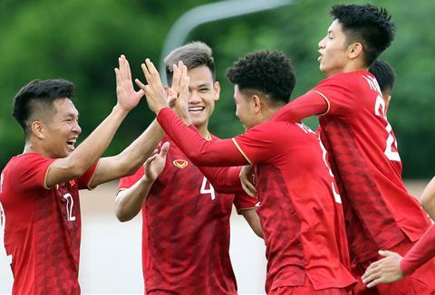 Lịch thi đấu bóng đá hôm nay 112 U22 Việt Nam vs U22 Indonesia hình ảnh