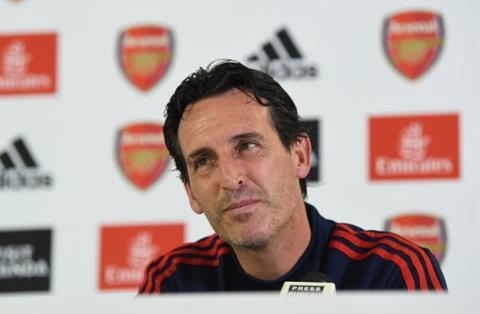 Emmanuel Petit nói về chiếc ghế HLV trưởng ở Arsenal hình ảnh