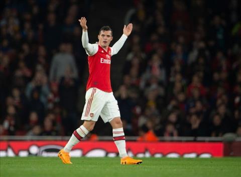 Unai Emery sẵn sàng tha thứ cho đội trưởng hỗn hào của Arsenal hình ảnh