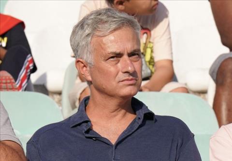 Jose Mourinho dẫn dắt Arsenal thay Unai Emery hình ảnh