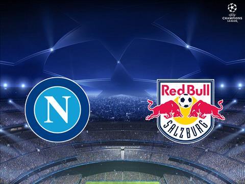 Napoli vs Salzburg: Prediction, Lineups, Team News, Betting Tips & Match Previews