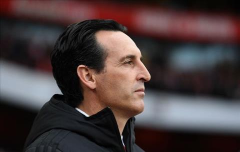 HLV Unai Emery yêu cầu fan Arsenal kiên nhẫn hình ảnh