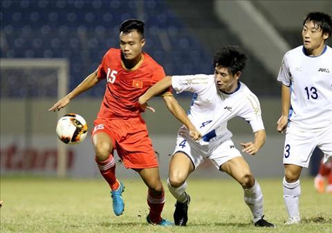 Lịch thi đấu U21 Việt Nam vs SV Nhật Bản hôm nay 511 hình ảnh