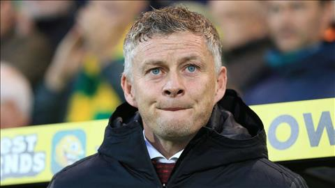 Đội trưởng MU 'Ole Gunnar Solskjaer chẳng khác gì Ferguson cả!' hình ảnh