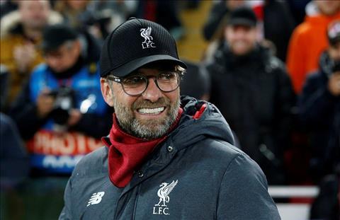 Jurgen Klopp Liverpool thắng Man City cũng vô nghĩa… hình ảnh