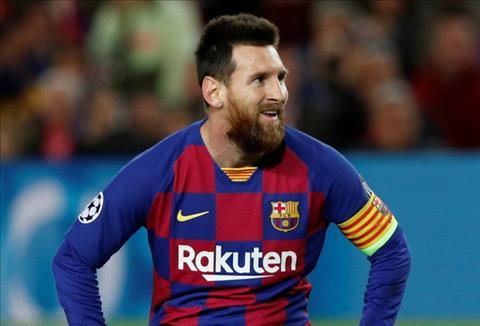 TRỰC TIẾP Barca 0-0 Slavia Praha (H2) Chờ đợi Messi khai thông bế tắc hình ảnh 3