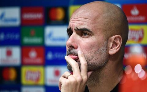 Thực hư chuyện Pep Guardiola sắp trở lại Bayern Munich hình ảnh