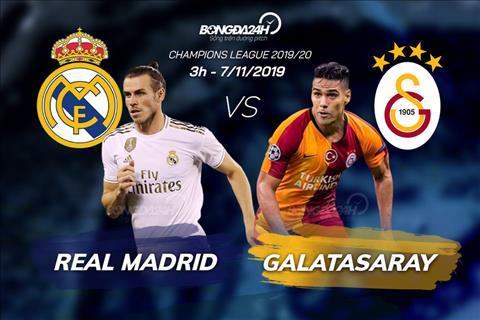 Nhận định Real Madrid vs Galatasaray (3h00 ngày 711) Niềm tin lay lắt hình ảnh 3