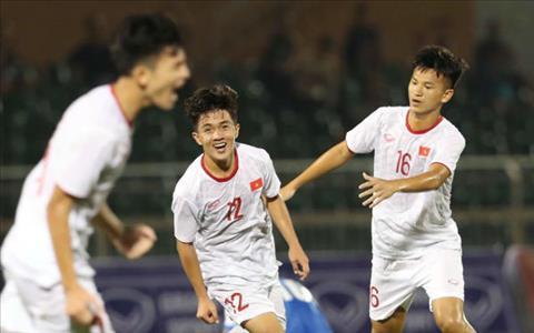 Nhận định U19 Việt Nam vs U19 Guam 3 điểm trong tầm với  hình ảnh