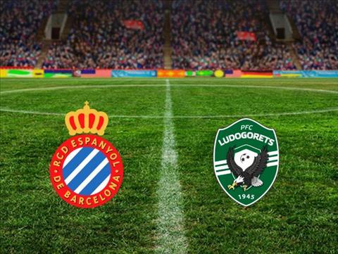 Espanyol vs Ludogorets 3h00 ngày 811 Europa League 201920 hình ảnh