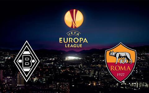 Gladbach vs Roma