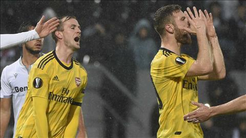 Nhận định Arsenal vs Southampton (22h, 2311) Tạm biệt Emery hình ảnh